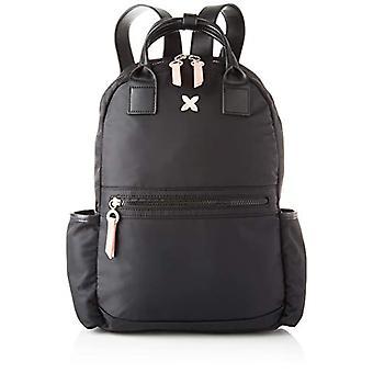 Munich Clever Backpack Donna Black U(2)