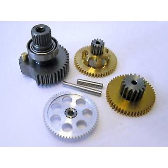 Servo Replacement Gear Set for DSW720MG
