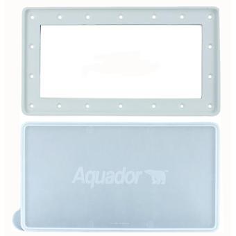 Aquador 1010 Widemouth Skimmer Cover Plate