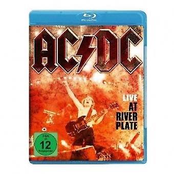 AC/DC Live At River Plate Blu-ray