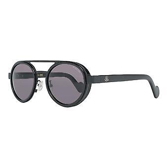 Unisex Sunglasses Moncler ML0031-K-01A Black (ø 53 mm)