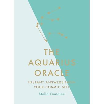 The Aquarius Oracle by Susan Kelly