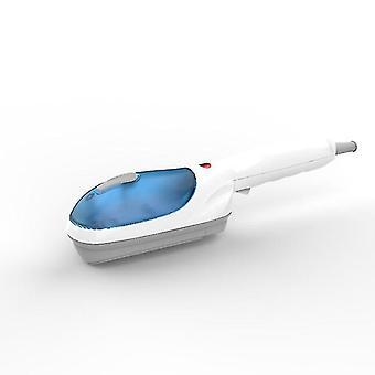 Mini Handbekleidung Bügelmaschine, tragbare Reise Dampf Bügeleisen