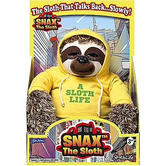 John Adams 10927 Snax The Sloth