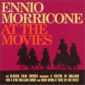 At The Movies CD (2000)