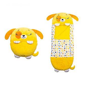 Lohill store sovepose Børn Play Pillow Soft Warm Unicorn Gave Legetøj