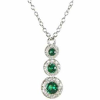 Faty jewels necklace cl18s
