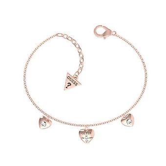 Guess jewels bracelet ubb70039-s