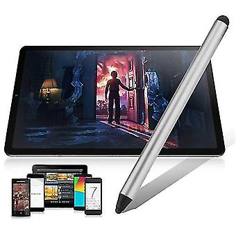 Universal Capacitive Touch Screen Pen(Grey)