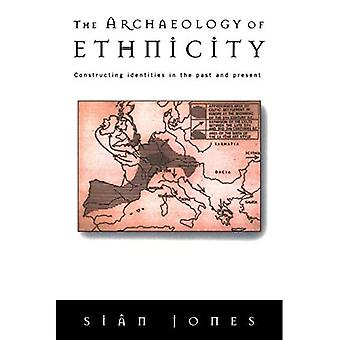 The Archaeology of Ethnicity: A Theoretical Perspective
