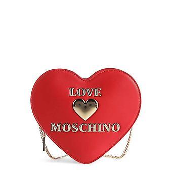 Amor Moschino JC4167PP1DLF0500 bolsas femininas noturnas