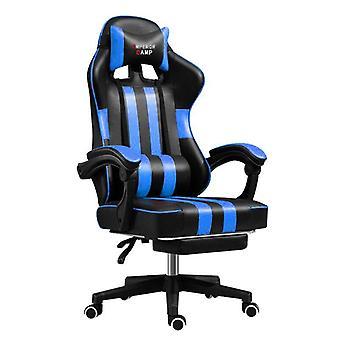Kilpa synteettinen nahka peli tuoli
