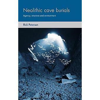 Neolithische grotbegravingen