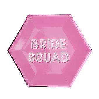 Bride Squad - Paperilautanen