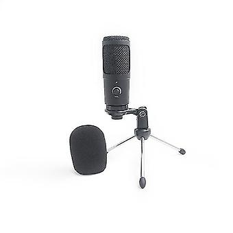 Ytom t669 professionelle USB-Kondensatormikrofon Bundle Kit, Mikrofon mit verstellbarem Scherenarmständer
