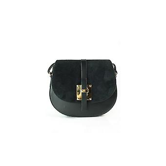 Vera Pelle Chlebak Zamsz VP116N everyday  women handbags