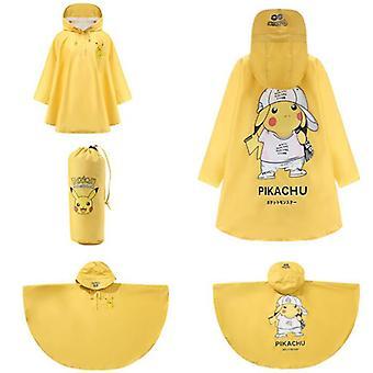 Mimigo Poncho Family Pack | Thick Reusable .01mm Pe Plastic Rain Ponchos For Women And Men Rain Poncho Portable Eva Raincoats