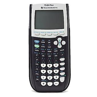 Texas Instruments TI84PLUS - Graphic Calculator USB technology
