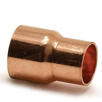 Tuyau droit raccord manchon connecteur cuivre soudure eau Installation système