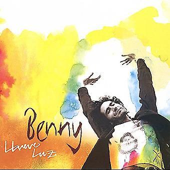 Benny - Llueve Luz [CD] USA import