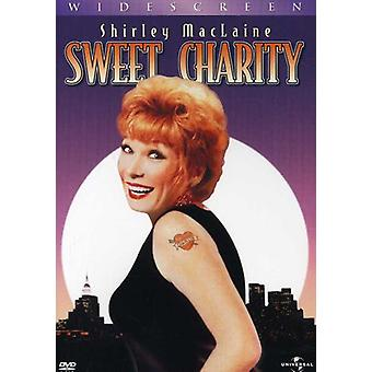 Sweet Charity [DVD] USA import