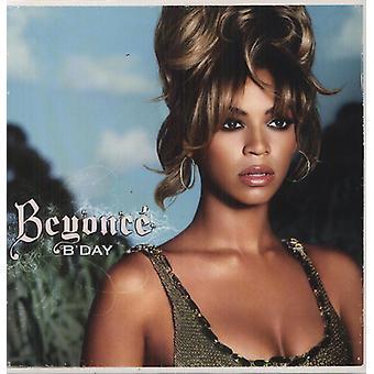Beyonce - B'Day [vinyyli] Yhdysvallat tuoda
