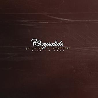 Chrysalide - Personal Revolution [CD] USA import