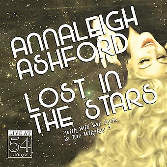 Annaleigh Ashford - Lost in the Stars: Live at 54 Below [CD] USA import
