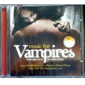 Music for Vampires - Music for Vampires [CD] USA import