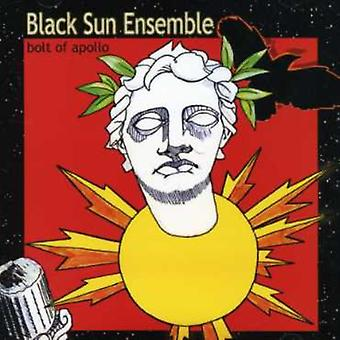 Black Sun Ensemble - Bolt of Appolo [CD] USA import