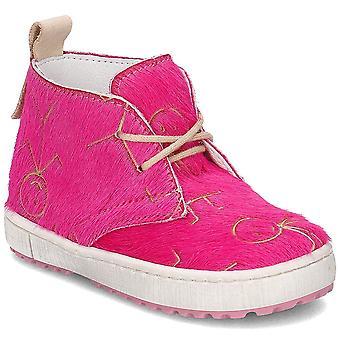 Emel E25388 universal all year infants shoes