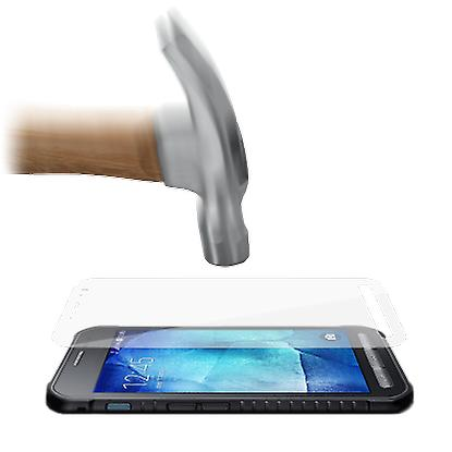 Mline hammer glass 0,33 mm hardness of 9 H for Samsung Galaxy XCover 3
