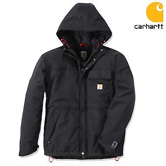 Carhartt jacket insulated shoreline