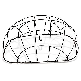 Basil wire mesh for front wheel animal basket Pluto