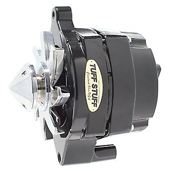 TUFF-STUFF 7068FBULL Alternator (Ford Silver Bullet 100 amp 1-wire bla)