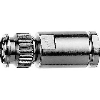 Telegärtner J01010A2940 TNC connector Plug, straight 50 Ω 1 pc(s)