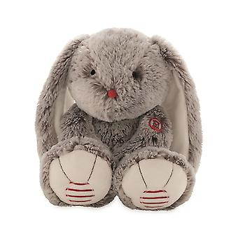 Rouge Kaloo Small Rabbit Grey Soft Toy 0m+
