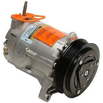 Delphi CS10079 New Air Conditioning Compressor