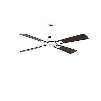 """Ventilador de techo DC eco neo II 103cm/41 """"WH nogal/cereza"""