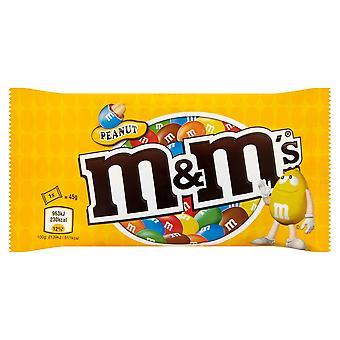 M&M's Chocolate Peanuts