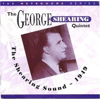 George Shearing - Quintent-1949 [CD] USA import