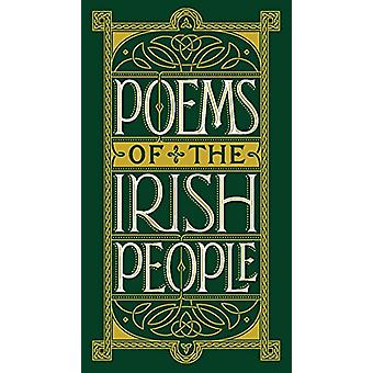 Poems of the Irish People - 9781435163119 Book