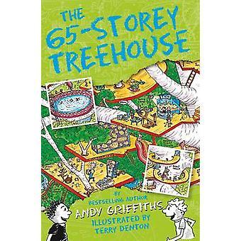La casa del árbol 65 plantas (mercado principal Ed.) por Andy Griffiths - Terry D