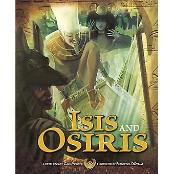 Isis and Osiris by Cari Meister - 9781474734363 Book