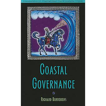 Kust Governance door Richard Burroughs - 9781597264853 boek