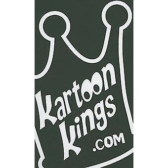 Kartoon Kings - The Graphic Work of Simon Grennen and Christopher Sper