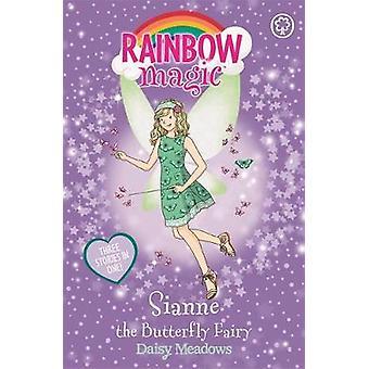Svanstroms fjäril älva - Special av Daisy Meadows - 9781408351680