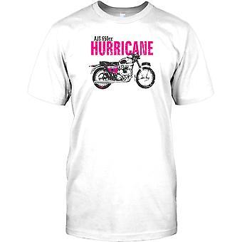 AJS Hurrikan 650cc - klassische britische Bike Kinder T Shirt