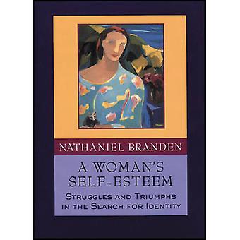 Eine Frau Self-Esteem-Kämpfe und Triumphe bei der Suche nach Ident