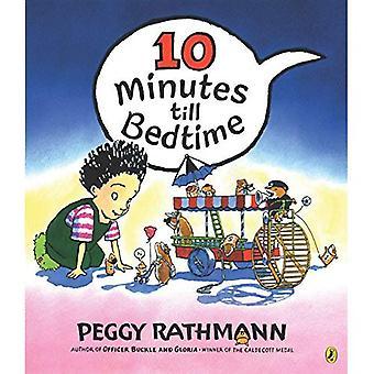 10 Minuten bis vor dem Schlafengehen